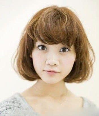 Awe Inspiring Riding The Korean Wave Korean Perm Faq Short Hairstyles Gunalazisus