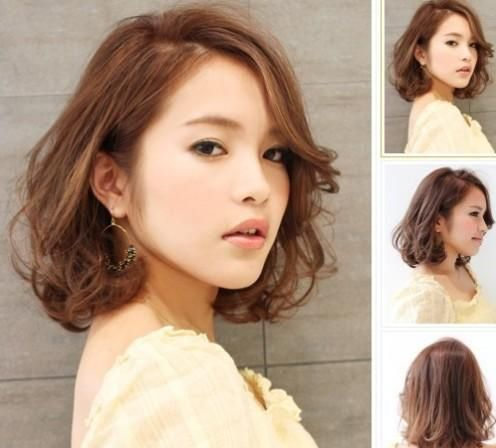 Riding The Korean Wave Korean Perm Faq Hairloom Hair
