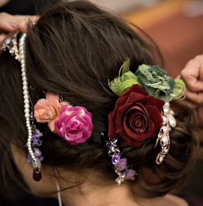 Bridal Hair Ideas & Tips for Your Big Day