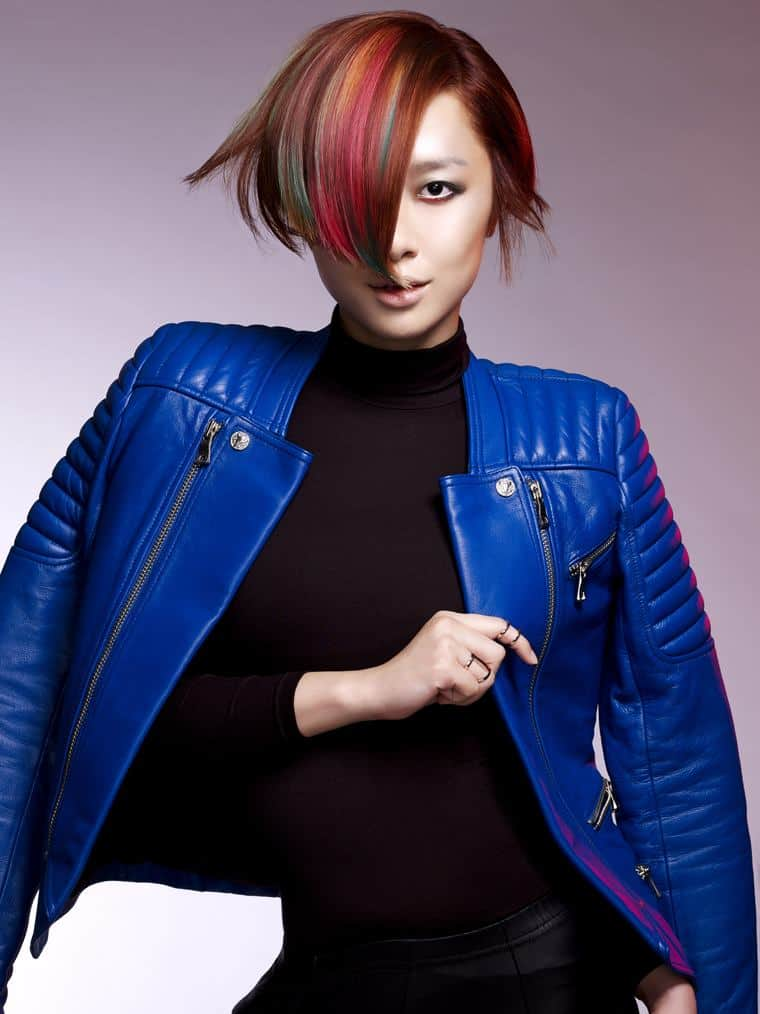 Goldwell ColorZoom Bosco Eng 2016 Semi Finalist