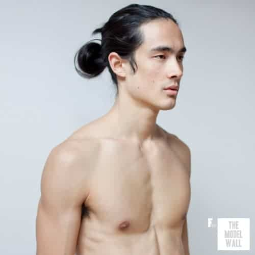 Top 5 Hairstyles For Asian Men